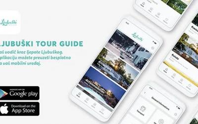 Grad Ljubuški dobiva turističku mobilnu aplikaciju